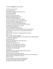 The girl poem 4/8/18.docx