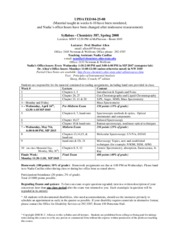 Syllabus 587 Sp08 UPDATED 4_25_08