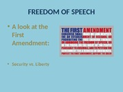 FREEDOM OF SPEECH (1)