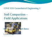 Lecture12_Soil_Compaction_Field_Applications