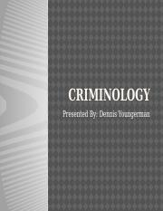 criminology.pptx