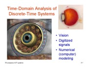 003_BME343_Discrete_Time_Systems