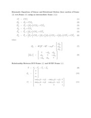 Lecture1 _ KeyEquations