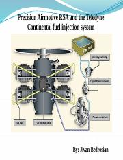 Media Presentation Fuel Injection Systems pptx - Precision
