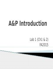 Introduction to AP FA15.pptx