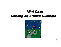 Lecture02-Ethics-MiniCase-Answer