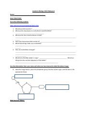 23 Acid Rain Webquest Worksheet Answer Key - Free ...