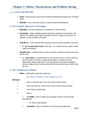 chemistry_chapter1notes