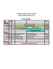 Nutrition+Lecture+Schedule+F2015