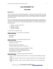 Lab Assignment A8.1 - CheckMail.pdf