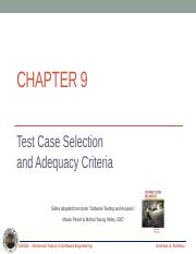 Chapter9_Test Case Selection and Adequacy Criteria.pdf