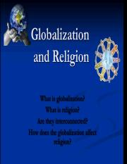 THE GLOBALIZATION OF RELIGION.pptx