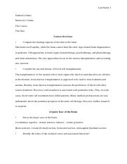 View from the bridge essay help