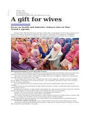 25.5.18 a gift for wives.docx