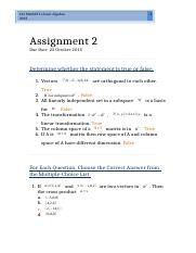 Assignment 2 answers_251