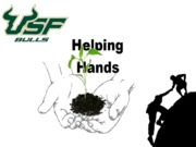 Helping hands ppt