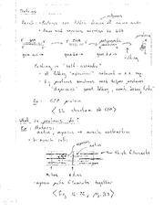 03 Proteins notes