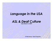 pdf - Language in the USA_jcw_deaf3_3_09