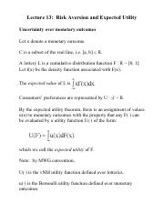 Certainty equivalence and concavity of utility function.pdf