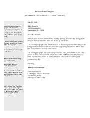 Marketing Business Letter Template Free Download Doc.doc
