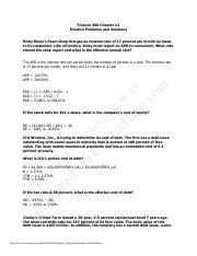 Chapter 12 Practice Problems and Solutions.pdf
