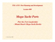 Lecture08-Mega-Yacht-Ports