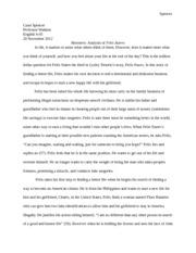 how do you write a expository essay