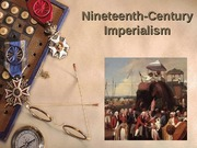 lecture 10 imperialism