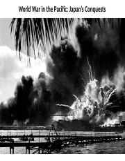 Pearl Harbor and War in Pacific SLDES.pptx