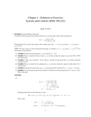 chapter4_exercises_solns Controls