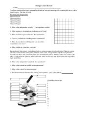 Biology EOC Review Packet.pdf - Biology EOC Review NAME ...