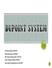 SF-DuPont-System