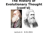 Lecture4_8.31.15_HistEvolThought_NatSel