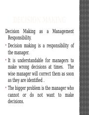 2 - Decision Making.pptx