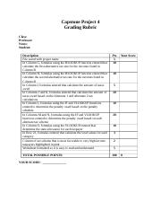 Capstone_Project_4_Grading_Rubric