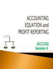 4-ACCOUNTING EQUATION & PROFIT.ppt