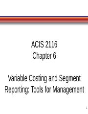 ACIS+2116+Chapter+6+Powerpoints+Spring+2016+Student