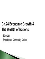 Ch. 24 Economic Growth and the Wealth of Nations SLIDES.pdf