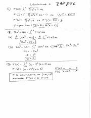 Answers_to_WS_on_2nd_FTC_Day_1_2017.pdf - CALCULUS WORKSHEET ON ...