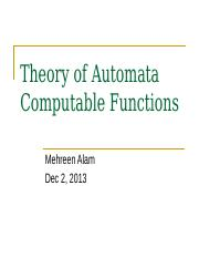 Lec 21 Computable Functions.ppt