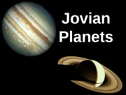 Chapter 8(The Jovian Planets)