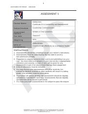 Leadership Communication_Assessment 1_v1.2.docx