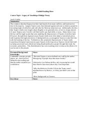 Guadalupe Hidalgo Guided Reading.docx