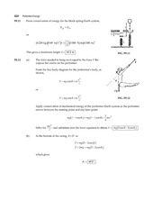 220_Physics ProblemsTechnical Physics
