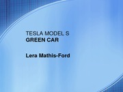 TESLA MODEL S_Mathis-Ford