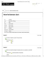 Review Test Submission_ Quiz 6 – HCA 201 1001 - 2017 Sprg.pdf