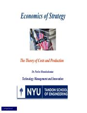 5_The Theory of Costs and Production.pdf