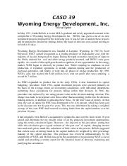 Caso_Costo_Capital_Wyoming