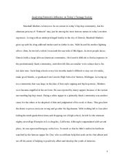 american exceptionalism essay american exceptionalism from  most popular documents for english 124