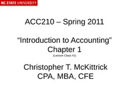 _02_CH_01_MOODLE_PowerPoint_Slides_ACC_210_--_Introduction_to_Accounting_-_Spring_2011
